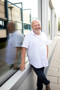 Helmut u. Steffen Steinl